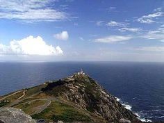 """FINISTERRE, Galicia - The """"end of the Earth"""""""