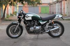 Zephyr 750 cafe-racer kits for sale – Gazzz garage Cafe Racer Kits, Cafe Racer For Sale, Cafe Racer Honda, Cafe Racers, Harley Davidson Buell, Harley Davidson Motorcycles, Custom Motorcycles, Motorcycle Shop, Motorcycle Outfit