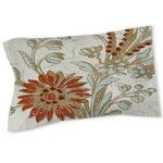 You'll love the Garden Tile 3 Printed Throw Pillow at Wayfair - Great Deals on all Décor products with Free Shipping on most stuff, even the big stuff.