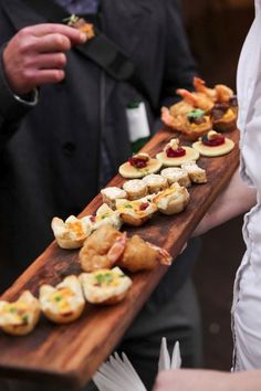 41 Creative Ways to Serve Finger Foods at Parties - TastyMatters.com