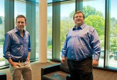 Reid Hoffman And Peter Thiel Share The Secrets Of Breaking Into Tech's Most Exclusive Network_Forbes