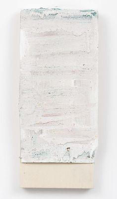 Drift  -  Raoul De Keyser  -   http://www.davidzwirner.com/artists/raoul-de-keyser/   -  -  David Zwirner  London