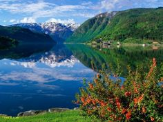 10 Places To Visit In Europe During The Winter Holidays ~ Travelling ...