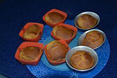 Palavras que enchem a barriga: Muffins de pêssego com aveia e amêndoa para um lanche de Inverno :)