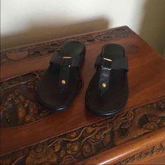 ⚡️Louis Vuitton Flip Flops Sandals ✨Louis Vuitton  Flip Flops Sandals comes with dust bag only no box Louis Vuitton Shoes Sandals