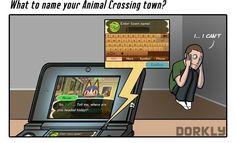 Tough Video Game Choices
