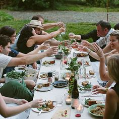 How to Plan a Menu for a Dinner Party | Tasting Table