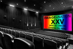 Image+Nation 2012: Montreal's Lgbt Film Festival