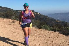 This woman with epilepsy will be racing the Chicago Marathon this weekend. Chicago Marathon, Ultra Marathon, Epilepsy, Health Goals, Role Models, Athletes, Trainers, Racing, Woman