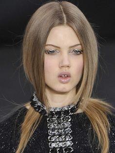 chanel... makeup