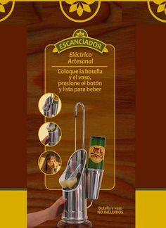 Inoxlangreo Vases, Stainless Steel, Facts, Bottles