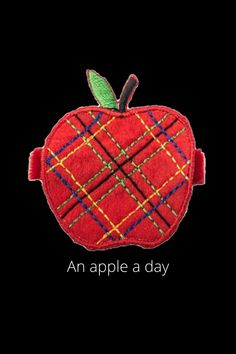 You know what they say...An apple a day😋  #noslippyhairclippy #hairclippy #plaids #apple #hairclips #nosliphairclips #toddlerhairclips #toddlerfashion #girlshairclips #momlife #madeintheusa Toddler Hair Clips, Baby Hair Clips, Baby Headbands, Girls Hair Accessories, Baby Bows, Toddler Fashion, Cool Hairstyles, Plaid, Velvet