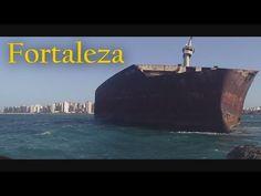 Passeio de Veleiro - Fortaleza / CE - YouTube