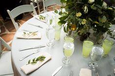 Wedding design and décor by @RefinedVE