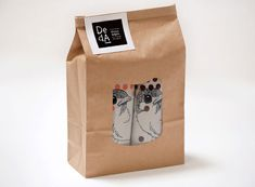 Eco friendly packaging Designed By: Deda Designs
