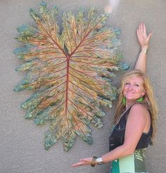 mystic firefly creations stained concrete art winner