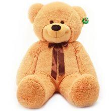 Teddy Bear Toys Jumbo Brown Teddy Bear Plush 120cm - 47In 2013