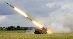В Крыму наблюдается перемещение системы залпового огня «Ураган» - Новости Севастополя - Севастопольская биржа услуг