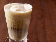 Guinness Float from FoodNetwork.com