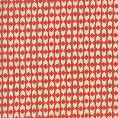 more arrow fabric - Cotton + Steel Moonlit - Arrows coral