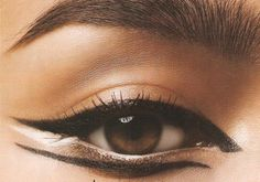 26 Make-Up Trends & Looks ‹ ALL FOR FASHION DESIGN