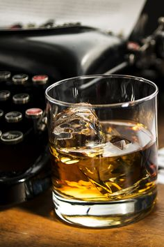 'On the Rocks' is a common way to order whiskey, but how do you know what is the best whiskey for it? The answer's not as simple as you think.