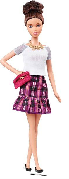 My Dolls :: A Blog About Barbie and Other Fashion Dolls