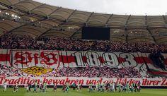 @Stuttgart fans #9ine