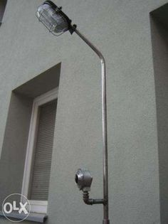 Lampa LATARNIA - Kriss Zone !!! Słupsk - image 2