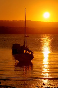 "500px / Photo ""Skerries Harbour October Sunset"" by Martina Fagan"