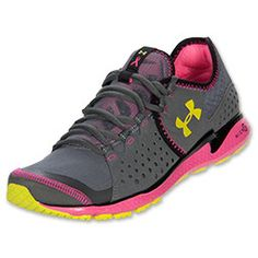 Fits like a glove!!!!! UNDER ARMOUR Womens Pip Micro G Mantis Running Shoes- my new shoes! BEST SHOES I HAVE EVER WORN! And I love that they