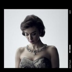 Vanessa Kirby - as Princess Margaret - The Crown (Netflix series)