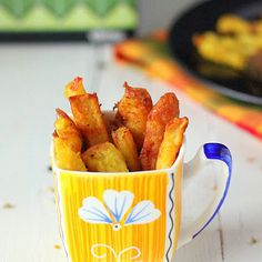 Apple Fries/Fritters