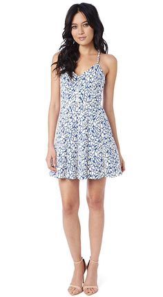 Parker New York Official Store, juliet dress, kauai, Womens : Dresses, PA011273STP