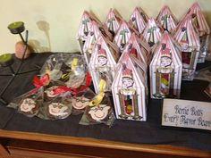 natsukashii: Harry Potter party