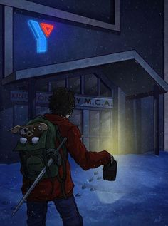 Gremlins the Manga - Kim Herbst