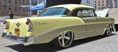 paint code - TriFive.com, 1955 Chevy 1956 chevy 1957 Chevy Forum ...