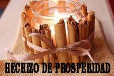 Hechizo De Prosperidad.