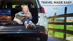Kids Travel Gear to