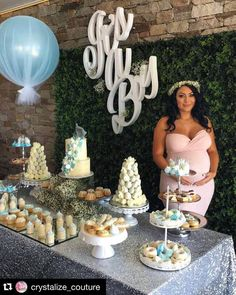 Diy unique baby shower ideas for boys 9 - Free Life Style Idee Baby Shower, Shower Bebe, Unique Baby Shower, Baby Shower Games, Baby Boy Shower, Blue Baby Shower Dress, Baby Shower Outfit For Guest, Shower Party, Baby Shower Parties