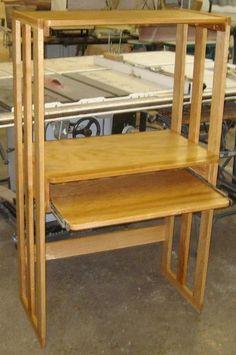 122 best desk plans images wood magazine woodworking desk plans rh pinterest com