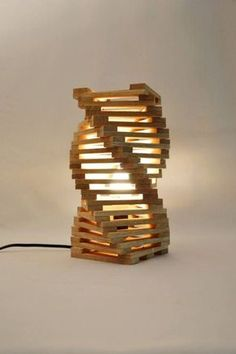 nice 42 Cool And Unique Bedside Table Lamps Ideas https://about-ruth.com/2017/12/15/42-cool-unique-bedside-table-lamps-ideas/