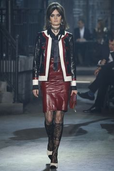 Pre-Fall Chanel, Look #25