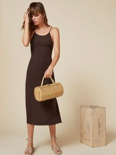 The Sterling Dress  https://www.thereformation.com/products/sterling-dress-cafe?utm_source=pinterest&utm_medium=organic&utm_campaign=PinterestOwnedPins