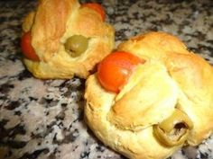 Omeletas sem Ovos - Folar de Páscoa