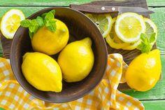 Tutti i consigli per conservare i limoni più a lungo ed averli sempre a disposizione