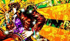 JoJos Bizarre Adventure: Eyes of Heaven presenta nuevos personajes