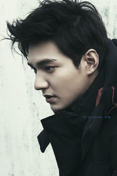 Lee Min Ho for HIGHCUT Magazine November 2014 Issue