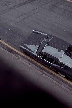 Porsche 911 T © Steve Sharp