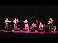 ▶ Danu barndance set Sat - YouTube